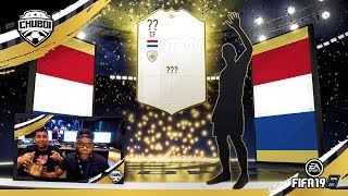 Dutch Prime Icon in a Pack! Secret Walkout That Got Removed?!