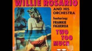 Willie Rosario -- Calypso Blues