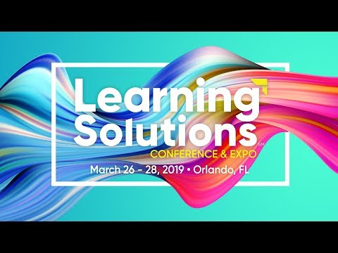 Learning Solutions 2019 Conference & Expo