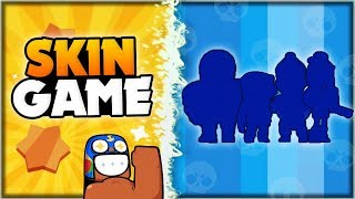 The BEST Skin Unlocking Challenge! - Will We Be Able To Unlock Them All!? - Brawl Stars