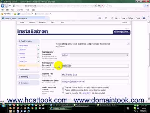 How-to-install-joomla-with-auto-script