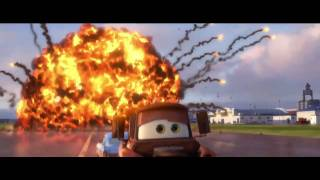 Cars 2 Official Trailer - [HD]