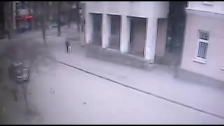 Фонарик-бомба в Ростове-на-дону