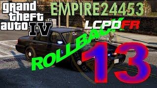 GTA IV LCPDFR 95 | Rollback Patrol Patrol Day 13