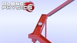 Rigid Body Physics In Blender