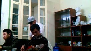 Hòn đá cô đơn (Guitar vs Beat Box) - Chazzy ft Sơn beat