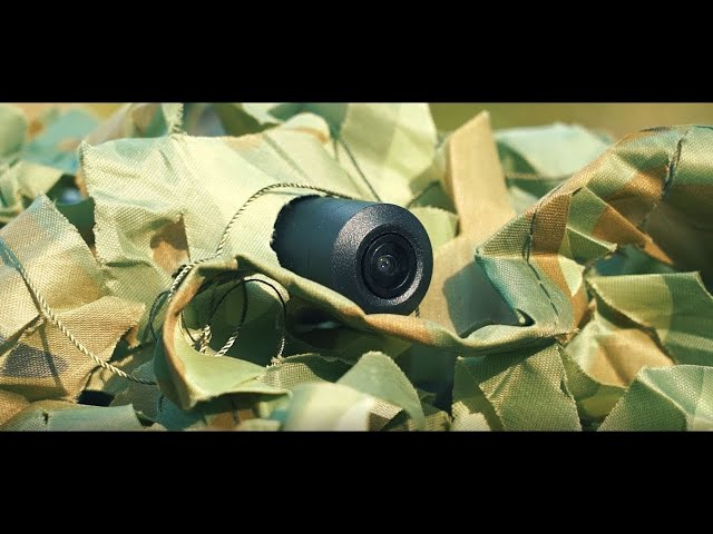e-Killer Flex 2.0 sistema di videosorveglianza mobile contro abbandono rifiuti - ekiller.it