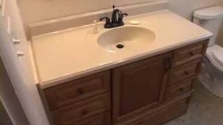 Acrylic Bathliner Remodel