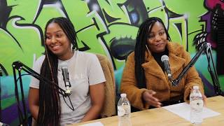 The AC Ep. 10 - #BlackGirlMagic: Antonesha Jackson and Aisa Thomas of Exclusive Boutique
