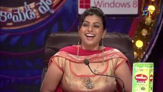 Sudigaali Sudheer Performance – Jabardasth – Episode No 37 – ETV Telugu