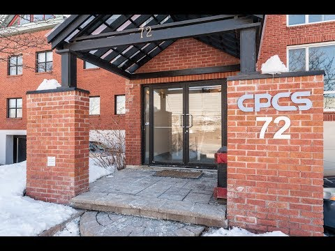 72 Chamberlain Ave: Three Story Office Building for Sale