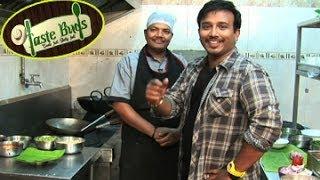 Taste Buds    Rayalaseema  Ruchulu Restaurant, Hyderabad    Episode 6