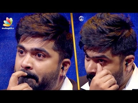 Simbu in Supersinger : What Really Happened? | Latest Tamil Cinema News