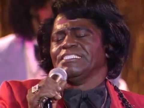 James Brown It's Too Funky In Here