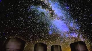 IMAX 3D Film 'Hidden Universe' - Teaser Trailer