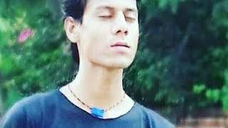 Perfect Acting & Tiger Shroff's  Copy By a Fan  From Heropanti Movie  Most  Entertaining Seen