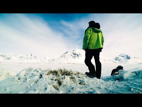 Czyli to jest Grenlandia!