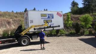 Personal MI-BOX® - Space Centre Self Storage Kelowna