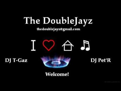 DJ T-Gaz - Elektrocore