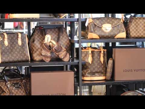 On Que Style - Designer Consignment Shop in Orange County, CA