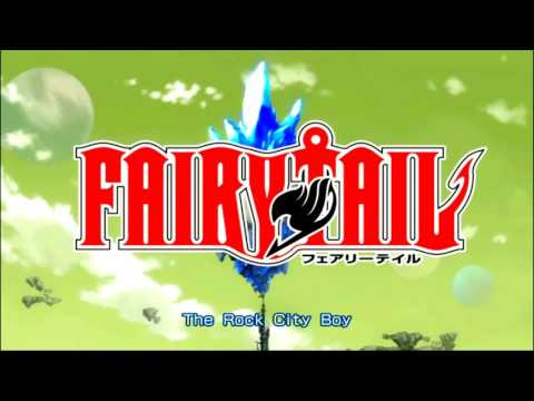 Fairy Tail OP8