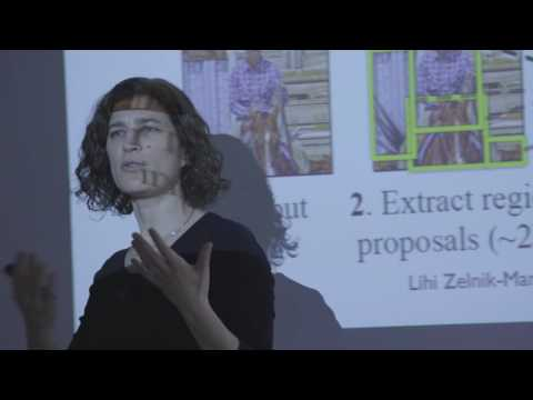 Operations Research and Information Engineering at Cornell Tech