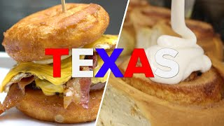Larger-Than-Life Experiences You'll Only Find in Texas