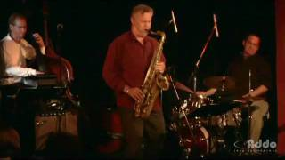 Kirk MacDonald Quartet - Manhattan Getaway - Part One