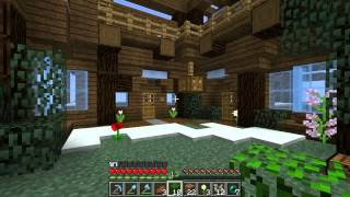 Etho MindCrack SMP - Episode 159: Sprawling City