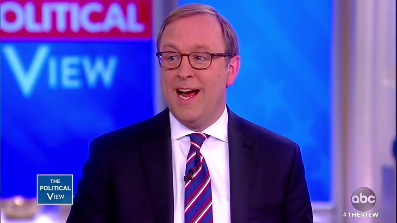 Breaking Down The Midterms With ABC News' Jonathan Karl ...