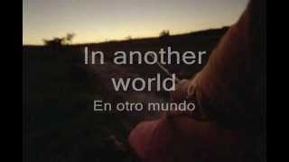 Angus Stone - Wooden Chair (subtitulos Ingles-español)