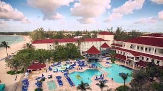 Breezes Resort Bahamas All Inclusive 3*(Отель Breezes Resort Bahamas All Inclusive 3* Багамы Расположение отеля Отель Breezes Resort Bahamas All Inclusive располагается на пляже..., 2015-04-02T20:04:03.000Z)