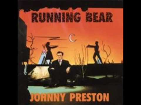 Running Bear - Johnny Preston - Original recording 1959.