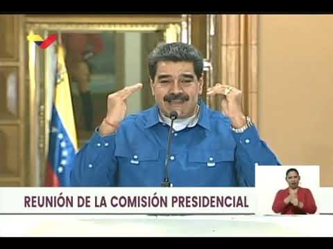 Reporte Coronavirus Venezuela, 01/06/2020: Maduro informa de 152 nuevos casos y 3 fallecidos