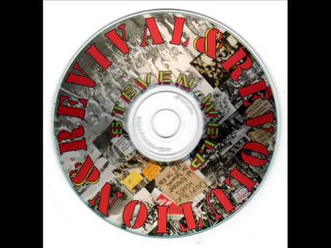 Steven Welp - Oh Beautiful Animal (Revival & Revolution)