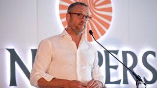 Naspers CEO On Post-Pandemic E-Commerce, Joburg Bourse