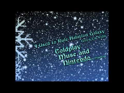 [SONG ONLY] I Used To Rule Halation Galaxy (Giiva La Vida)