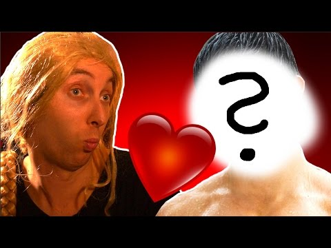Lexa hat ein Date !!!