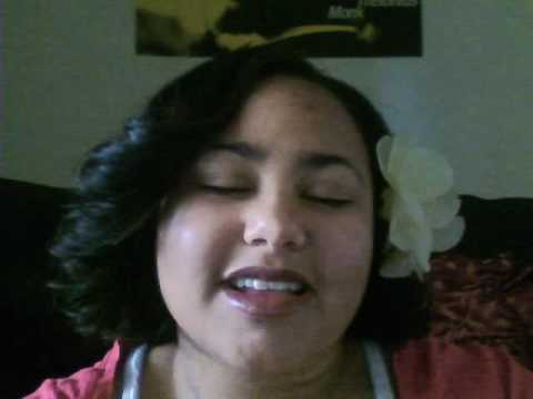 What A Difference A Day Made By Dinah Washington (A'capella Cover By Mahaitia)