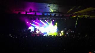 Saga - Humble Stance Live Offenbach 15.11.2011