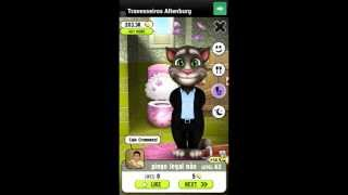My Talking Tom / Facebook friends / Android #3