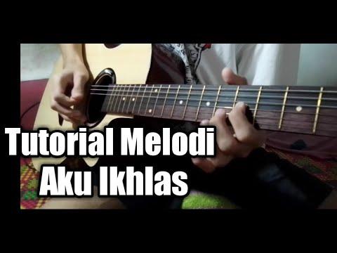 tutorial-melodi---aku-ikhlas-(aftershine)