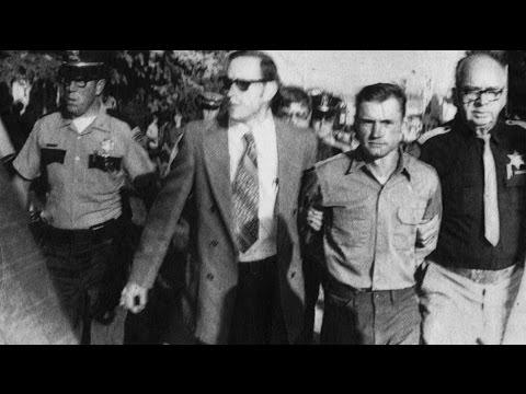 Serial Killer David Meirhofer - Documentary