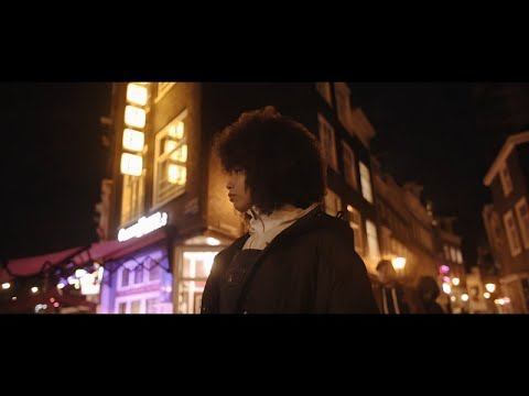 Mungo's Hi Fi x Eva Lazarus - Amsterdam (Official video)