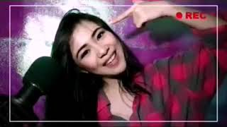 [WoW Keren] Anisa Rahma dan Christy Tukeran Lagu-Will You be My Love, Menari Bersama Bintang (Cover)