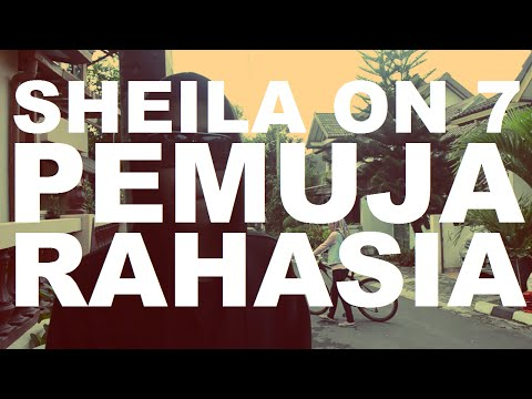 Sheila On 7 - Pemuja Rahasia (Music Video Cover)