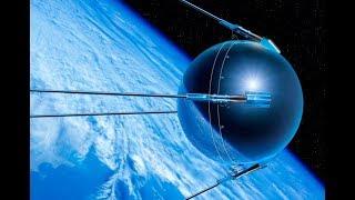 Битва за космос фильм 2 Первый спутник