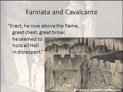 Dante's Inferno Canto X