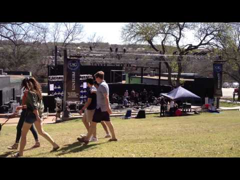 Music at Zilker Park