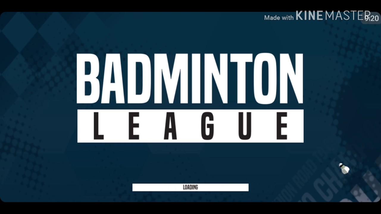 [Review Games] BADMINTON LEAGUE – Liên Đoàn Cầu Lông (game android CHPlay)